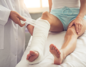 Chicago personal injury case