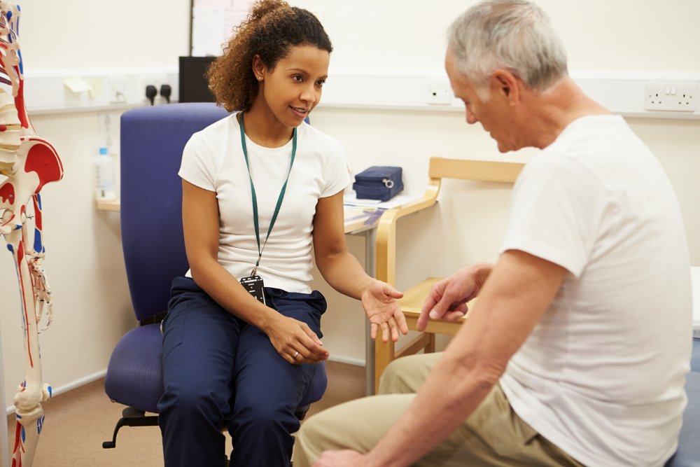 How Physical Therapy Can Help Your Illinois Personal Injury Case