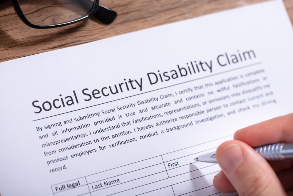 Will Trump's Executive Order Impact Social Security Disability Claimants?