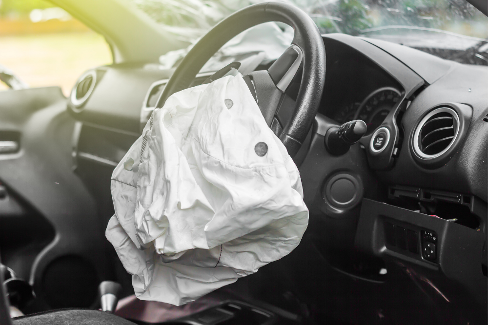What You Need to File a Personal Injury Claim for a Car Accident