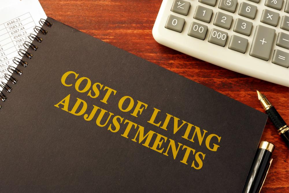 Understanding the 2021 Cost-of-Living Adjustment (COLA)