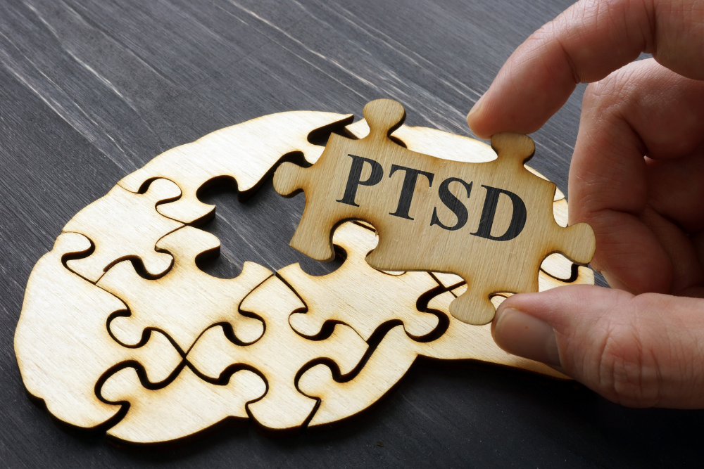 Genocide and PTSD: Survivors Can Seek Disability Benefits