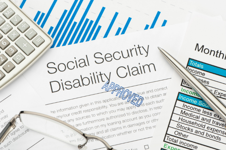 The 7 Levels of Review for a Social Security Disability Claim